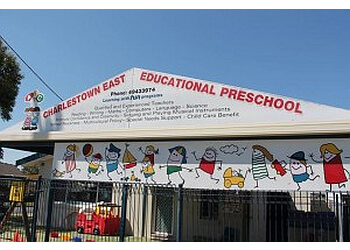 Charlestown East Educational Pre School