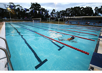 Charlestown Swim Centre