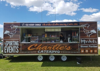 Charlie's Takeaway and Catering
