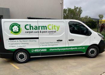 Charm City Carpet Care & Pest Control