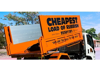 Cheapest Load Of Rubbish
