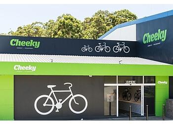 Cheeky Bikes