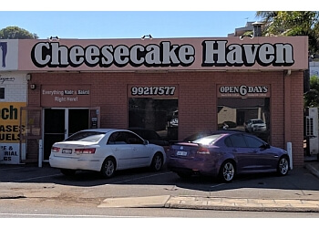 Cheesecake Haven