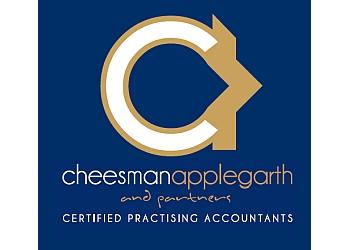 Cheesman Applegarth Accountants