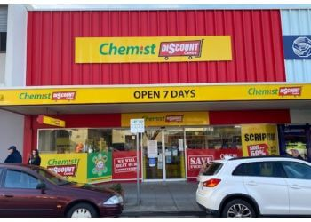 Chemist Discount Centre - Morwell