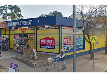 Chemist Warehouse Woden