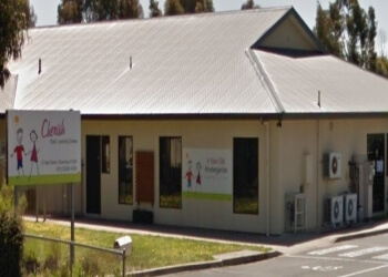Cherish Early Learning Centre