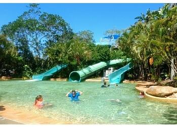 Chermside Aquatic Centre