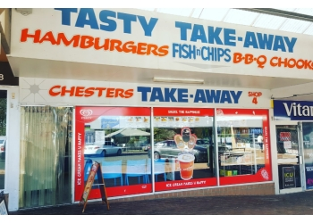 Chesters Takeaway