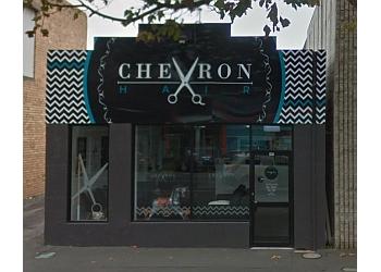 Chevron Hair