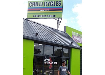 Chilli Cycles Pty Ltd.