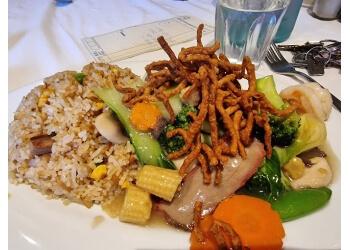 China City Garden Restaurant