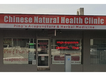 Chinese Natural Health Clinic