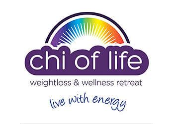 Chi of Life WeightLoss & Wellness Retreat