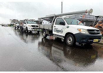 Chippa's Plumbing Pty Ltd.