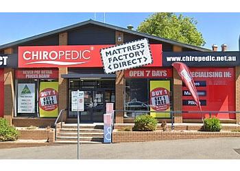 Chiropedic Ballarat