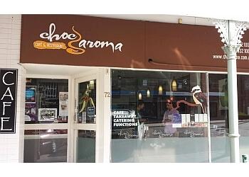 Chocaroma Cafe and Restaurant