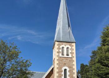 Christ Church Queanbeyan