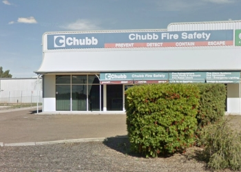 Chubb Fire & Security Pty Ltd