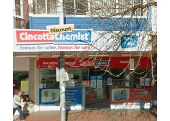 Cincotta Discount Chemist