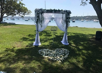 Cinderina's Wedding Services
