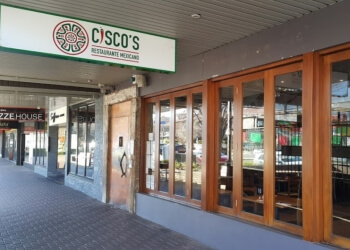 Cisco's Restaurante Mexicano