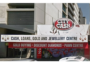 City Cash Centre