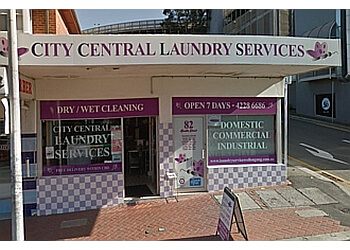 City Central Laundry Services