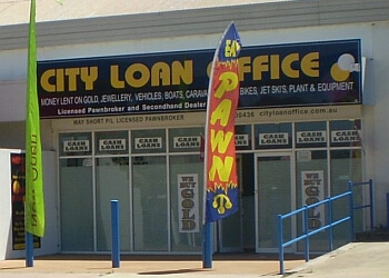 City Loan Office