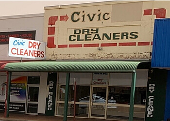 Civic Dry Cleaners
