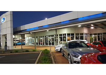 Clancy Ford Dubbo