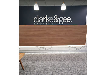 Clarke & Gee Lawyers