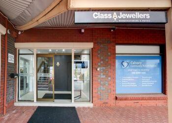 Class A Jewellers