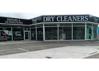Classic Dry Cleaners
