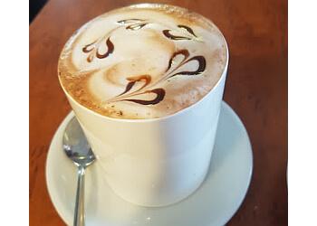 Claudia's Cafe