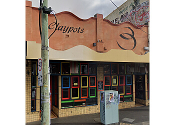 Claypots Seafood Bar