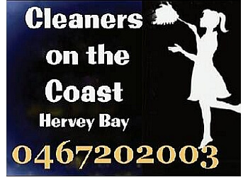 Cleaners on the Coast