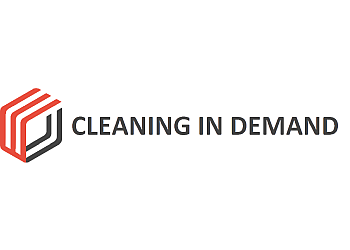 Cleaning In Demand