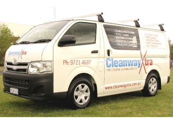 Cleanway Xtra Cleaning Services