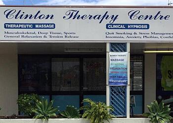 Clinton Therapy Centre