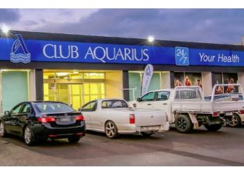 Club Aquarius Gym 7th Street