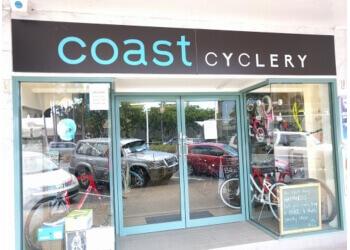 Coast Cyclery
