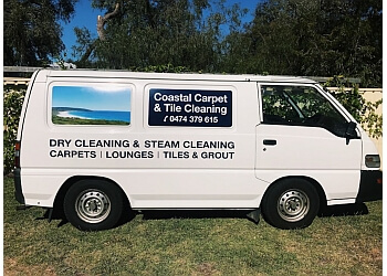 Coastal Carpet & Tile Cleaning