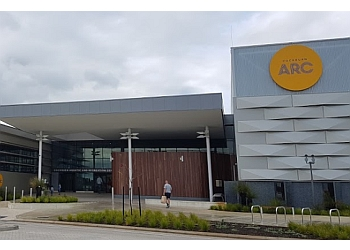 Cockburn ARC: Aquatic and Recreation Centre