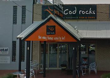 Cod Rocks