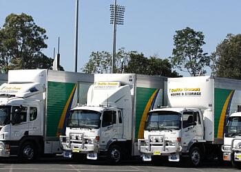 Coffs Coast Moving & Storage