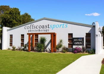 Coffs Coast Sports Physiotherapy