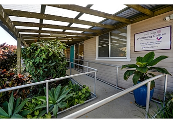 Coffs Coast Wellbeing Centre - Stephen Cooke