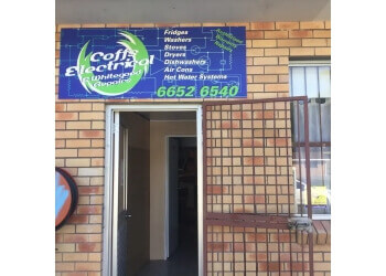 Coff's Electrical and White Goods Repairs