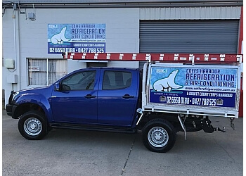 Coffs Harbour Refrigeration & Air-Conditioning